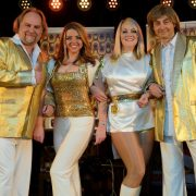 Schloss Borbeck. ABBA Dinner Show